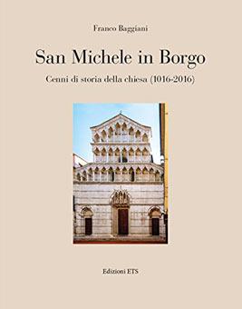 Historia de la iglesia de San Michele in Borgo