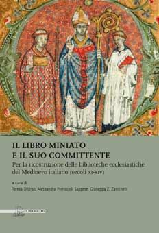 El Libro iluminado y su comitente en el medievo italiano
