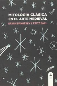 Mitología clásica en el arte medieval