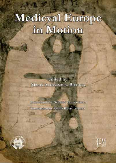Medieval Europe in motion. The circulation of artists, images, patterns and ideas from the mediterranean to the atlantic coast (6th-15th centuries)