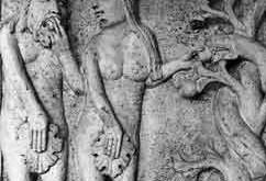 Medioevo. Natura e figura.La raffigurazione dell'uomo e della natura nell'arte medievale