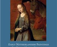 Early Netherlandish Painting in Budapest: Volume I