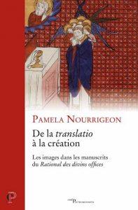 De la translatio à la création