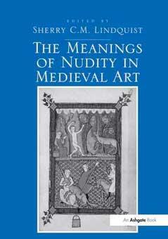 el desnudo en el arte medieval