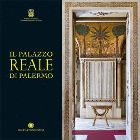 Il Palazzo reale di Palermo