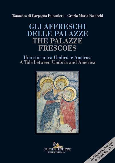 Gli affreschi delle Palazze / The Palazze frescoes