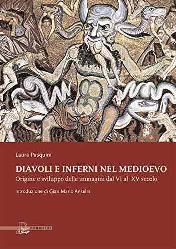Formación y el desarrollo de las representaciones del infierno en el arte de la Edad Media