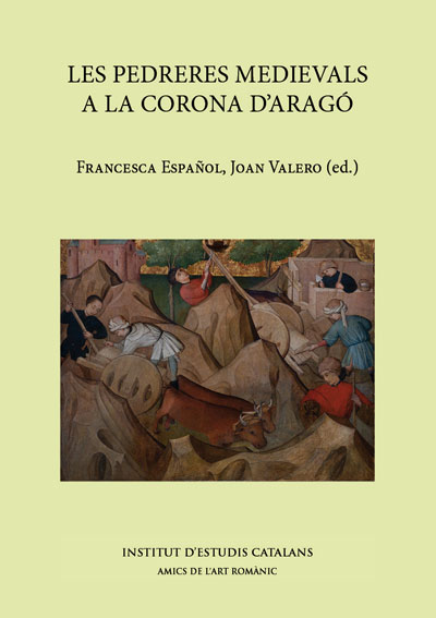 Les pedreres medievals a la Corona d'Aragó