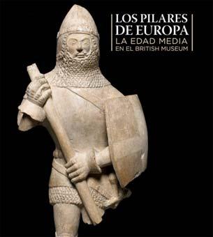 Catálogo de la exposición Los Pilares de Europa