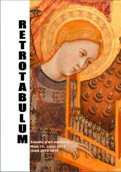 Italianismos en la pintura gótica del obispado de Segorbe y Albarracín (1374-1410)