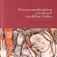 Pinturas murales góticas en las iglesias de Sos del Rey Católico