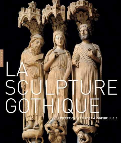 La sculpture gothique (1140-1430)