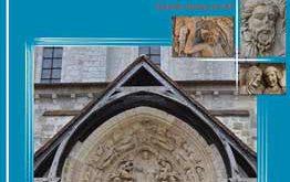 Portails romans et gothiques menacés par les intempéries