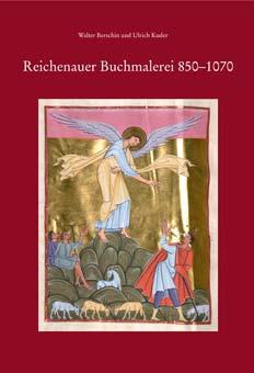 Reichenauer Buchmalerei 850-1070