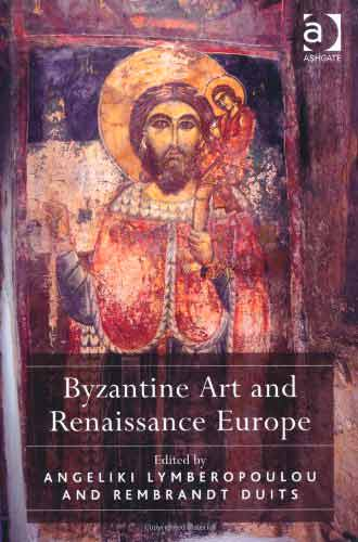 """Byzantine Art and Renaissance Europe"" está bloqueado Byzantine Art and Renaissance Europe"