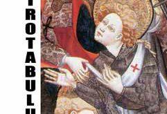 Retablos góticos de Xèrica