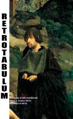 Entre l'Hermon i la muntanya santa del salmista. Lluís Desplà a la Pietat de Bartolomé Bermejo