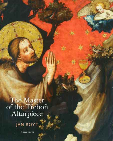 The Master of the Trebon Altarpiece