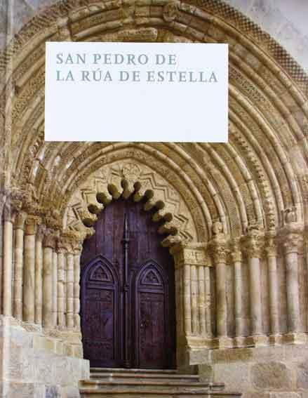 San Pedro de la Rúa de Estella