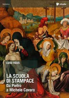 La escuela de Stampace. De Pietro a Michele Cavaro