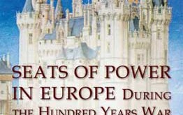 Seats of Power in Europe during the Hundred Years War