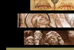 Segni del gotico internazionale in Puglia e Basilicata. Tre casi di studio