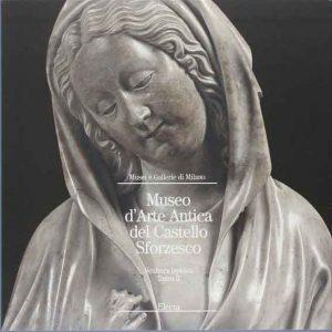Museo d'arte antica del Castello Sforzesco. Scultura lapidea II