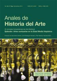 Splendor. Artes suntuarias en la Edad Media hispánica