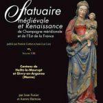 Corpus de la statuaire médiévale et Renaissance de Champagne méridionale et de l'Est de la France, Cantons de Heiltz-le-Maurupt et Givry-en-Argonne (Marne)