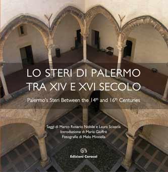 Lo Steri di Palermo tra XIV e XVI secolo