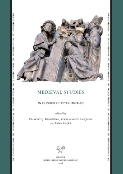 Medieval Studies. In honour of Peter Linehan
