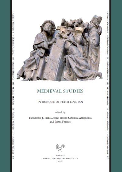 Medieval Studies. In honour of Peter Linehan