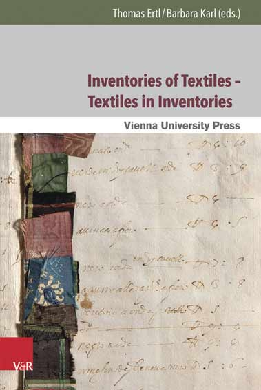 Inventories of Textiles – Textiles in Inventories
