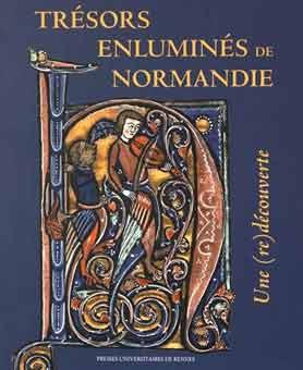 tesoros iluminados de Normandía