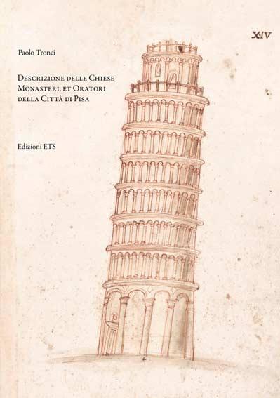Descrizione delle chiese, monasteri, et oratori