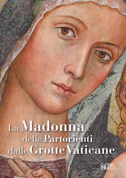 La Madonna delle Partorienti dalle Grotte Vaticane