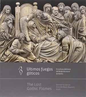 Escultura gótica alemana en el Bode Museum de Berlín