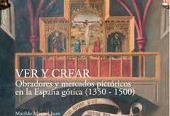 Mercados y obradores pictóricos en el gótico español