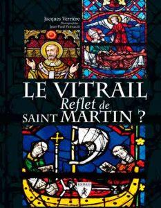 Le vitrail, reflet de Saint-Martin?
